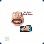 All Balls Faces Karten Cover