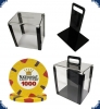 Paulson National Poker Series - Set 1000 Chips (acrylic carrier)