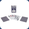 Copag Classic Poker Size - Blue Single Deck (Jumbo Index)