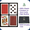 Copag Poker Size Master - 2 Decks (Regular Index)