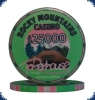 Pokerhouse - $25000 Limited Edition (39mm, mit Textur)
