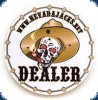 Nevada Jacks - Dealer Button