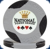 National Poker Series NCV Chip