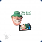 The River Faces Card Protector