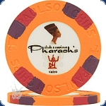 Paulson Pharaoh's Club NCV - orange (PAULSON MOLD)