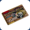 Nevada Jacks - $25000 (Plaque)