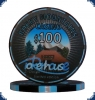 Pokerhouse - $100 Limited Edition (39mm, textured)