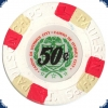 James Bond (JB's) - 50ct Chip