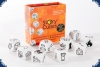 Rory's Story Cubes (orange set 9 cubes)